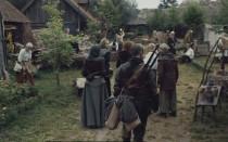 На полвека поэзии позже — фанатский фильм по вселенной Ведьмака