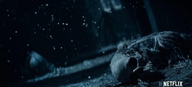 Что показали в трейлере Ведьмака