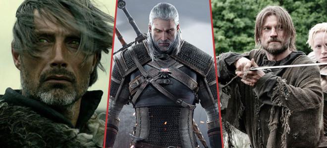 Netflix объявили о начале кастинга актеров Ведьмака