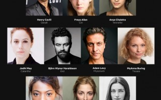 Netflix объявили актрис на роли Цири и Йеннифер