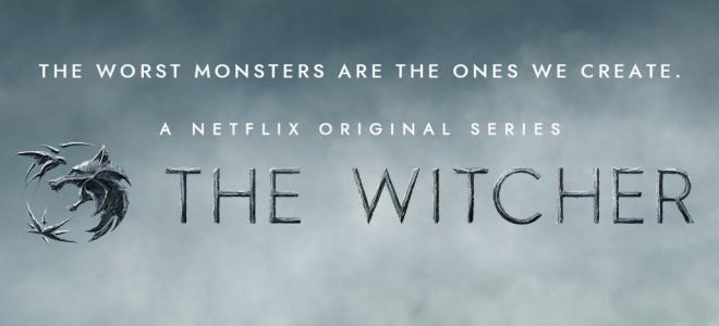 Netflix опубликовали постер к Ведьмаку