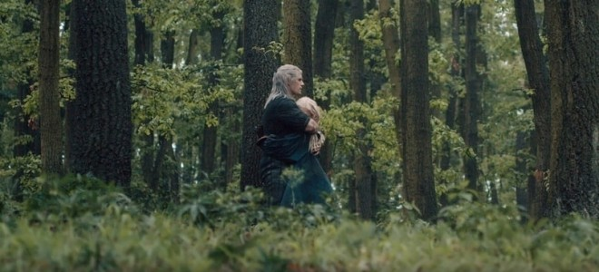 Съемки 2 сезона сериала Ведьмак