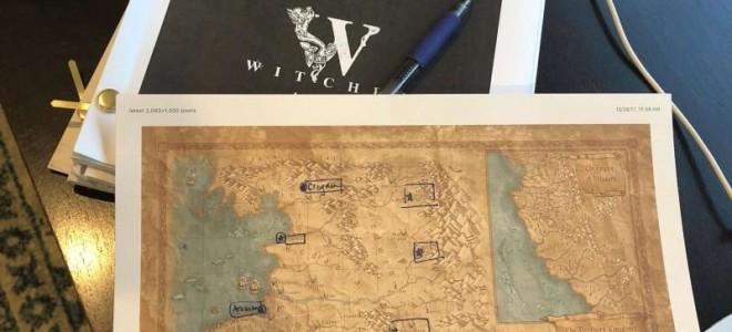 Почему Ведьмак получится не хуже Игры престолов