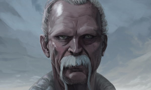 Лео Бонарт — убийца ведьмаков