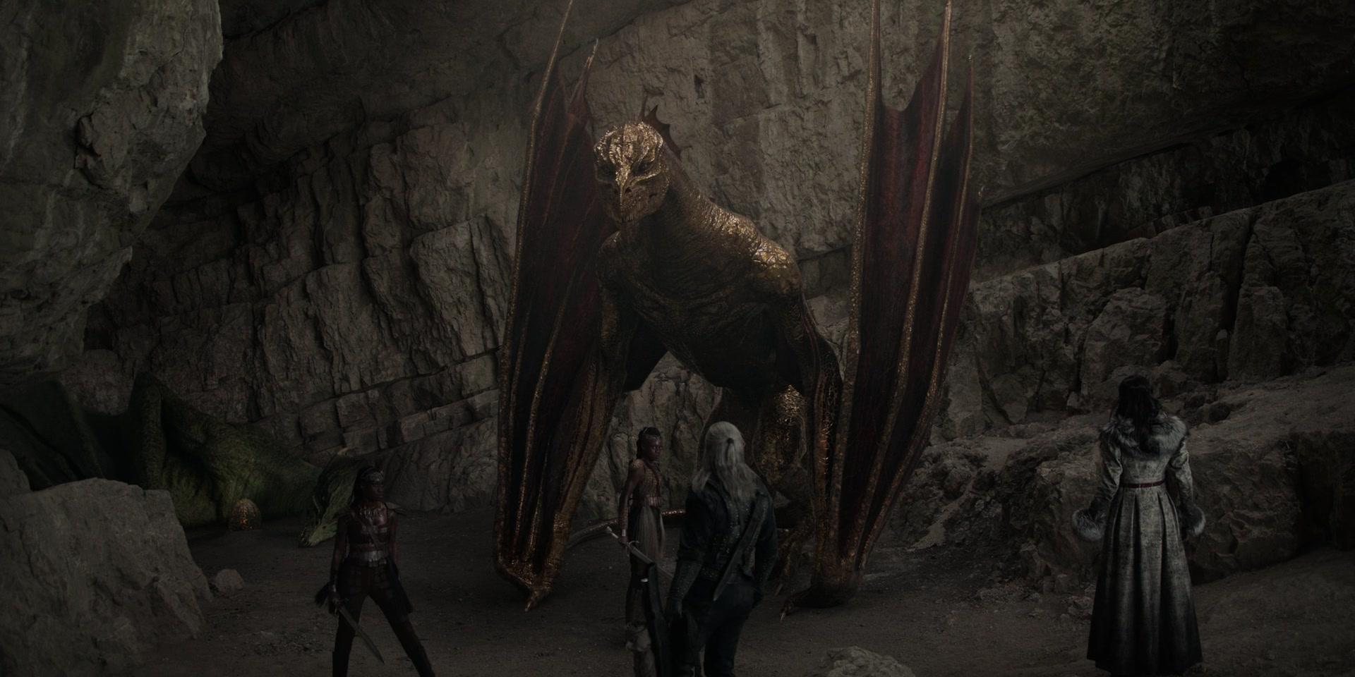 Обзор первого сезона сериала Ведьмак